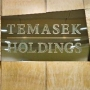 Singapore's Temasek Holdings