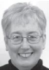 Margaret Cuthbert