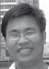 Kainan Huang