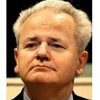 Slobodan Milosevic and the Fire of Nationalism
