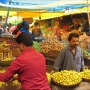 Indian Wholesale and Consumer Price Indices