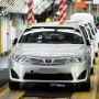 Global Production Sharing in the Australian Automotive Trade