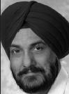 Tarlok Singh