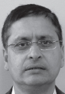 Kishor Sharma