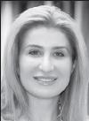 Bessma Momani